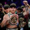 [New!]ボクシング世界チャンピオン一覧