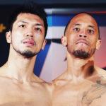 ボクシング 日本開催のタイトル戦予定 [2019.7.9~2019.8.24]