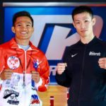 Jerwin Ancajas vs Ryuichi Funai