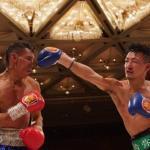 ボクシング試合結果(日本国内)
