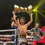 [2019.11.13]ボクシング世界チャンピオン一覧